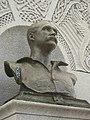 John Boyle O'Reilly Memorial - Boston, MA - IMG 3011.JPG