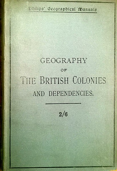 File:John Francon Williams - Geography of The British Colonies and Dependencies 1892.jpg