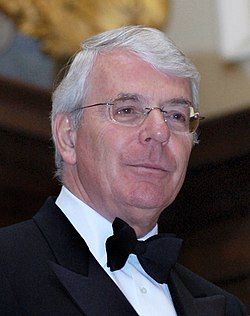 John Major at the Hist Inaugural.jpg