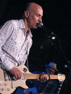 John Mann (musician)