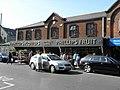 John Mitchel Place Newry - geograph.org.uk - 1497696.jpg
