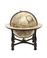 John Newton and William Palmer SLNSW globe 1782.jpg