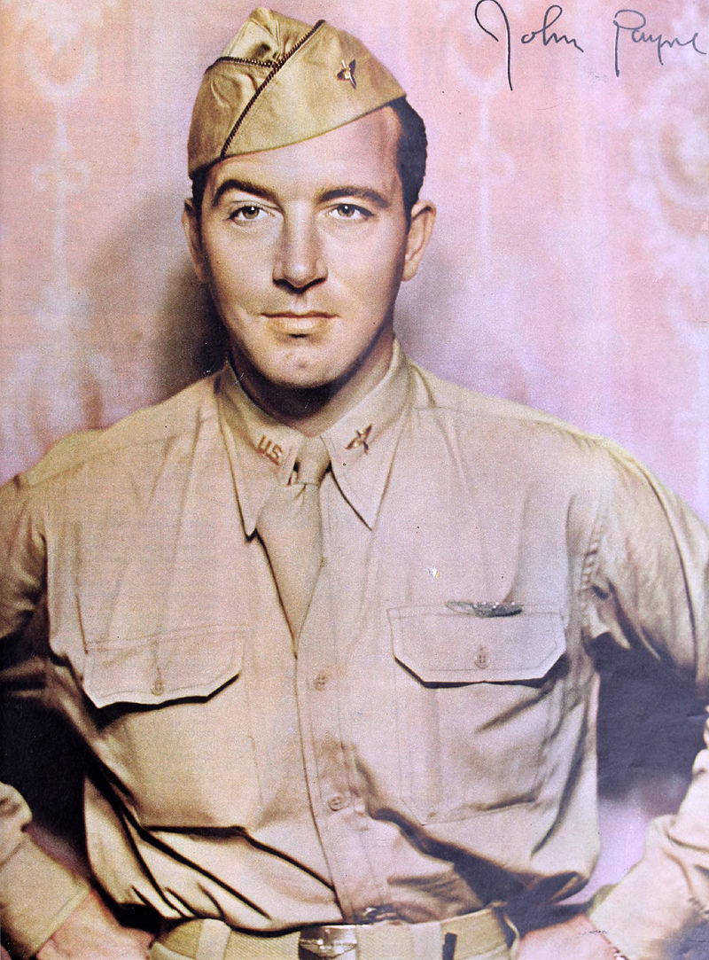 800px-John_Payne_in_uniform_1943.jpg