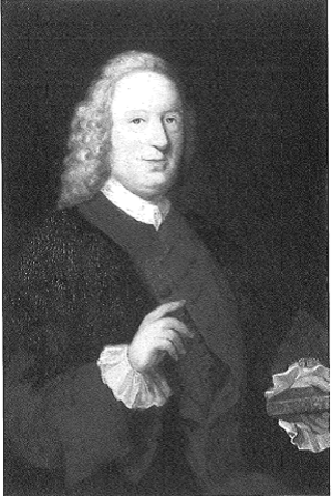John Rutherford (physician) - John Rutherford (1695-1779)