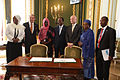 Joint Communiqué of the Federal Republic of Somalia and the United Nations on the Prevention of Sexual Violence (8716279627).jpg