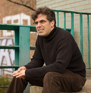 Jonathan Lethem - Lethem in Brooklyn