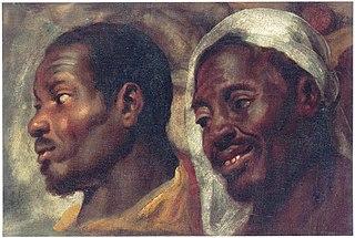 Two studies of African men