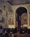 José Wasth Rodrigues - Igreja de Santo Antonio, 1826, Acervo do Museu Paulista da USP.jpg