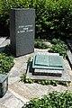 Josef Luitpold Stern, Grabstätte am Grinzinger Friedhof.jpg