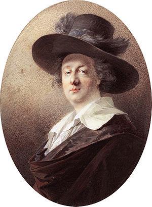 Joseph Barth - Joseph Barth (1746-1818) (Heinrich Friedrich Füger)