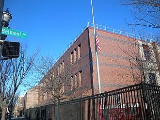 Jersey City Public Schools - Joseph Brensinger School P.S. 17