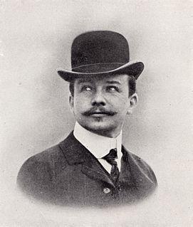 Joseph Maria Olbrich Austrian architect