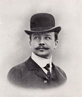 Joseph Maria Olbrich - Image: Joseph Maria Olbrich