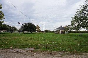 Josephine, Texas - Josephine City Park