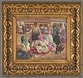 Jozef Theodor Mousson - Trh v Michalovciach - O 1624 - Orava Gallery.jpg