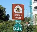 Juan Bautista de Anza Trail California signage.jpg