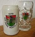 Jubiläumskrug Wörth Donau 1979.JPG