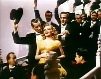 """Sunny (musical) - Judy Garland as Marilyn Miller singing """"Who?"""" from Sunny in Till the Clouds Roll By (1946)"""