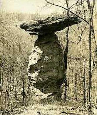 Jug Rock - Jug Rock