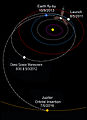 Juno's interplanetary trajectory.jpg