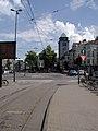 Köln-Kreuzung-Luxemburger-Richtung--Klettenberggürtel.JPG