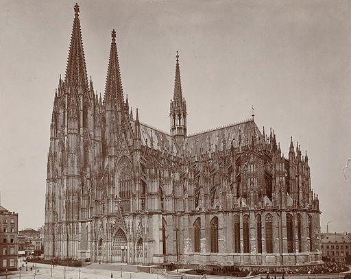 Kölner Dom 001