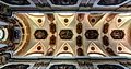 Kłodzko Kościół Matki Bożej Różańcowej - sufit.jpg