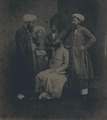KITLV 87149 - Johnson and Henderson - Persian merchants in British India - Before 1860.tif