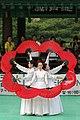 KOCIS Korea Taekwondo Namsan 01 (7628131052).jpg