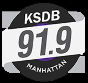 KSDB-FM - Image: KSDB logo