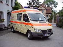 Mercedes Transit Van Camper