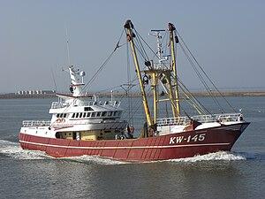 KW-145 Catharina - Katwijk aan Zee - South Holland.jpg