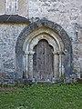 Kaarma Church south portal.jpg