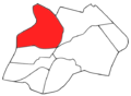 Kalinga Map locator-Balbalan.png