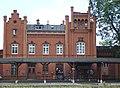 Kamienna Góra, stacja kolejowa - 10.07.2009 r. DSC06633.jpg