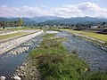 Kamiichi River Toyama Japan.jpg