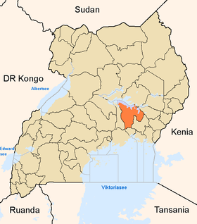 Image illustrative de l'article Kamuli (district)