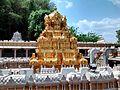 Kanakadurga Temple gopuram.jpg
