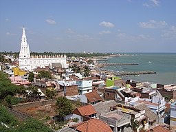 Kanyakumari Church 1.JPG