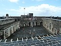 Karibik, St. Kitts - Brimstone Hill Fortress National Park - UNESCO World Heritage Site - Citadel - panoramio.jpg
