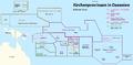 Karte Kirchenprovinzen und Diözesen in Ozeanien.png