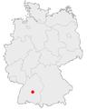 Karte pfullingen in deutschland.png