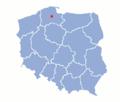 Karte von Koscierzyna.png