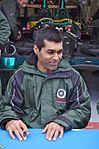 Karun Chandhok Driver of Murphy Prototypes' Oreca 03 Nissan (13997765424).jpg