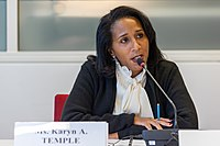 Karyn Temple U.S. Copyright Office Official at Panel Discussion on Women in Creative Industries.jpg