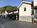 Kasen Brewery in Tsuwano, Kanoashi, Shimane 1.jpg
