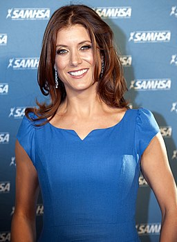 Kate Walsh 2011