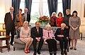 Katherine Mansfield Birthplace Society reception 2013.jpg