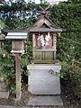 Katusragi-hitokotonushi-jinja Haraedo.jpg