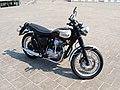 Kawasaki W650.JPG